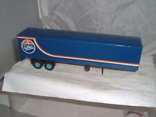 LION TOYS HOLLAND NO #36 SPARE TRAILER FOKKER NEEDING A TRACTOR UNIT C PICS