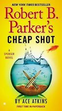 Robert B. Parker's Cheap Shot Spenser