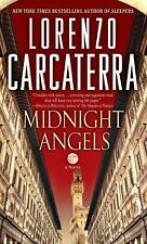 Midnight Angels: A Novel-ExLibrary