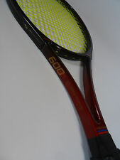 Vintage Head Prestige Pro Mid 600 tennis racket classic 4 3/8
