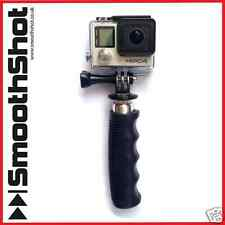 GoPro Handle Grip thundergrip mano Holder Mount per GoPro HD & HERO 1 2 3 3 + 4