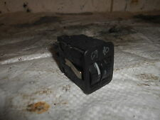 2003 MK4 VW BORA HEADLIGHT ADJUSTER SWITCH 1J0 941 333 A