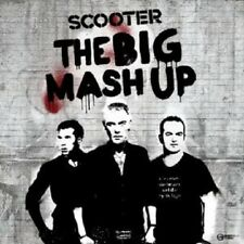 "SCOOTER ""THE BIG MASH UP (2CD-SET)"" 2 CD NEU"