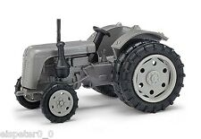 Busch Mehlhose 210009002 Traktor Famulus mit Zwillingsr., H0 Auto Modell 1:87