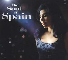 Spain-The Soul of Spain (CD, 2012) ** NUOVO **
