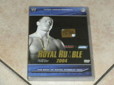 Dvd - ROYAL RUMBLE 2004