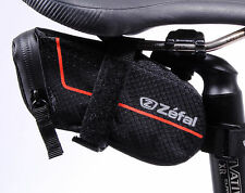 Zefal Z Light Pack Bike Seat Bag Saddle Bag SM Pack 40g Waterproof Small