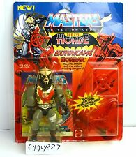 MOTU, Hurricane Hordak, Masters of the Universe, MOC, carded, sealed figure