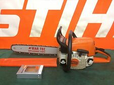 STIHL MS230 CHAINSAW STHIL PETROL CHAIN SAW TOOL MS250 MS180 MS231 NEW BAR CHAIN