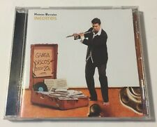 Huascar Barradas Ineditos Music Cd. Musica. Audio. Rare. Made In Venezuela.