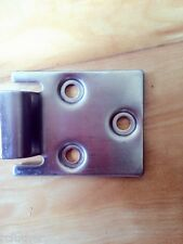 Seat Bottom Hinge Platefor TXT/Medalist Golf Cart (1995-up) Gas Electric generic