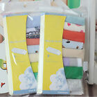 8 pcs Soft Baby Newborn Kid Bath Towels Washcloth for Bathing Feeding 1008