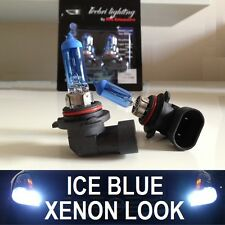 2X FOR LEXUS IS200 IS250 IS300 HB4 (9006) FOGLIGHT 55W ICE WHITE XENON BULBS