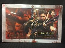 Resident Evil Mercenaries Deck-Building Card Game Expansion *SEALED*