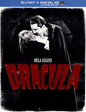 Dracula (Blu-ray Disc, 2014, Includes Digital Copy; UltraViolet)