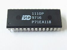 ISD1110P - ChipCorder DIP28 - Voice Record/Playback Devise IC 10 sec - ISD