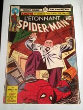 L'étonnant Spiderman # 99/100 Edition Heritage ( With Poster )