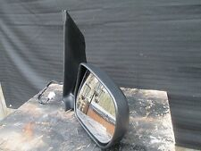 00-06 Mazda MPV passenger's side powered mirror