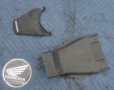 2013 CBR 250 rear back cowl & undertail fairing bodywork VIDEO Honda 11 12 13 14