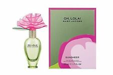 Oh, Lola Sunsheer by Marc Jacobs 1.7oz EDP Spray NIB & Sealed Women's Perfume