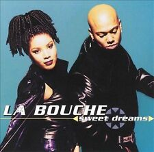 Sweet Dreams, La Bouche, 078636675923, , Good