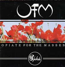 Opiate For The Masses - The Spore (CD 2007)  !!!