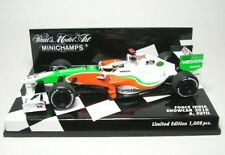 Force India Nr. 14 A Sutil Formula 1 Visualizza Auto 2010