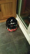 henry hoover 2 speed  but works on high speed only