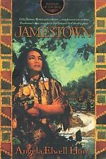 Jamestown Vol. 2 by Angela Elwell Hunt (1996, Paperback)