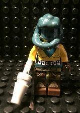 Lego Star Wars Custom Female Twi' Lek Freedom Fighter/Rebel