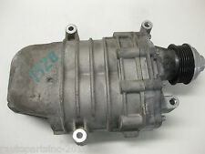 2002 Mercedes C230K Supercharger OEM 99 00 01 02