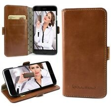Bouletta REAL LEATHER Wallet Case forAPPLE iphone 6/6s Rustic Brown RST2 O1842
