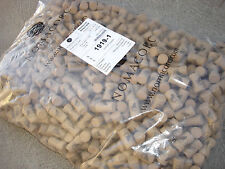 "Nomacorc Synthetic Making Wine Corks NEW #9 x 1 1/2"". Bag of 1000  FREE Shipping"