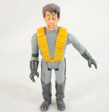 Vintage The Real Ghostbusters Peter Venkman Action Figure