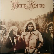 "Fanny Adams: ""S/T"" (Digipak-CD)"