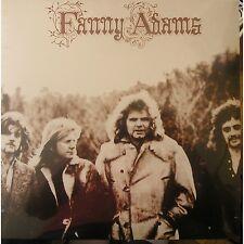 """Fanny Adams: """"S/T"""" (Digipak-CD)"""