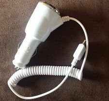 SAMSUNG GALAXY Car Charger for Samsung Galaxy S5 Note III Brand New