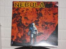 "NEBULA-""Let It Burn"" SEALED U.S. vinyl mini LP/x-FU MANCHU stoner rock/acid rock"