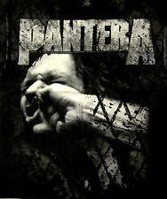 PANTERA cd cvr VULGAR DISPLAY OF POWER ALL OVER Official SHIRT XXL 2X new