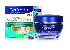 Dax cosméticos perfecta 55 + renovación de los genes de la juventud mezo-cream Forte