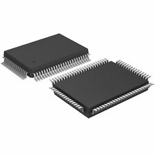 M61527FP 6ch ELECTRONIC VOLUME WITH 10 INPUT SELECTOR INTEGRATED CIRCUIT QFP-100