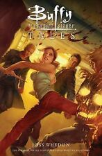 Joss Whedon's Buffy the Vampire Slayer : Tales by Others (2011, Hardcover)