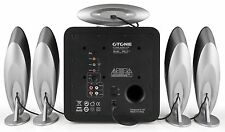 OTONE STILO 5.1 MULTI MEDIA SURROUND SOUND SPEAKER SYSTEM