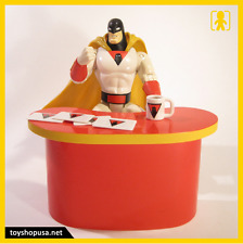 Space Ghost Coast to Coast Limited Edition Collectible - Toycom / Art Asylum