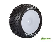 Louise RC 1/10 E-Hornet 4WD Off Road Buggy Rear Wheels 12mm Hex (2) #L-T3172VWKR