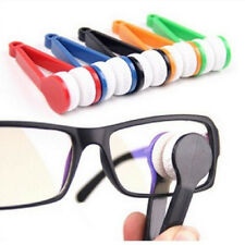 Lens Microfibre Cleaner Glasses Spectacles Eyeglasses Cleaning Cloth Tool Mini
