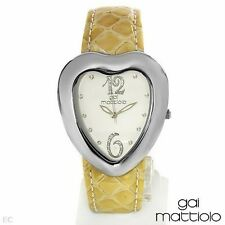 BN Authentic Gai Mattiolo Watch Made In Italy RRP$1,300
