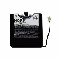 HQRP Battery for Sony XDR-DS12iP RDP-XF100iP RDP-V20IP, NH-2000RDP