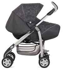 NEW RAINCOVER TO FIT BABYSTYLE TS2 PRAM SYSTEM AND PUSHCHAIR