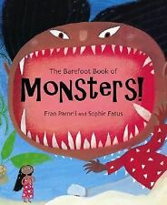 The Barefoot Book of Monsters!-ExLibrary